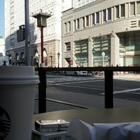 Photo taken at Starbucks by Noriaki W. on 1/12/2013