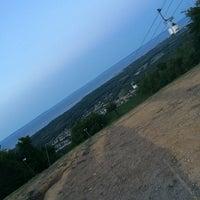 Photo taken at Peak of the Mountain by Tim W. on 9/4/2016