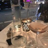 Photo taken at Le Café by Amanda Z. on 5/22/2017