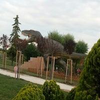 Photo taken at Bakırköy Botanik Parkı by Sibel Ö. on 6/16/2013