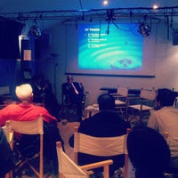 Photo taken at Cinemavvenire Associazione Centro Polivalente by CinemAvvenire on 2/22/2013