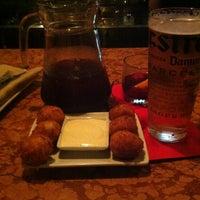Photo taken at Bocado Tapas Wine Bar by Anthony G. on 6/2/2013