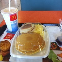 Photo taken at Mcdonald's Cascadas by Anthony G. on 3/21/2013