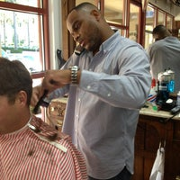 Photo taken at Logan Bros. Shaving Co. by Paul M. on 11/5/2013