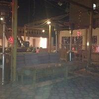 Photo taken at Al-Sahaby Lane Restaurant by Vasilis Fernando on 1/21/2013