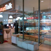Photo taken at BreadTalk by Eveline C. on 1/23/2013