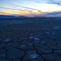 Photo taken at El Mirage Dry Lake by Isabella K. on 3/15/2015