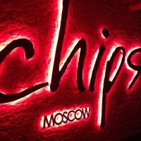 Снимок сделан в Chips пользователем Veronika P. 5/11/2013