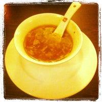 Photo taken at Restaurant zum Mandarin by Анастасия К. on 11/1/2012