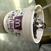 Photo taken at McDonald's by Adanna M. on 11/5/2012
