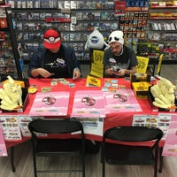 Photo taken at GameStop by Timothy W. on 5/28/2017