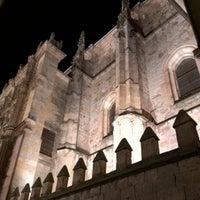 Photo taken at Fachada Universidad by Ecclesius de Vatum on 12/25/2012