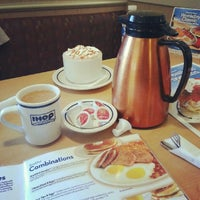 Photo taken at IHOP by Ibrahim A. on 9/14/2012