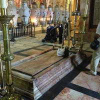 Photo taken at Church of the Holy Sepulchre by Anneli P. on 3/30/2013