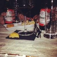 Photo taken at Caffé De' Pazzi by Matteo S. on 11/29/2012