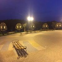 Photo taken at Русский Лес by сергей л. on 5/12/2015