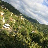 Photo taken at İlyasbey Köyü by Nursedef K. on 8/15/2016