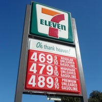 Photo taken at 7-Eleven by BJ H. on 10/7/2012
