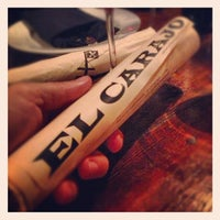 Foto tomada en El Carajo Tapas and Wine por Rob W. el 10/10/2012