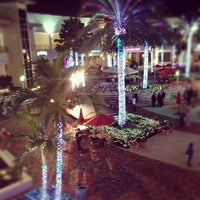 Photo taken at Downtown at The Gardens by Rob W. on 12/9/2012