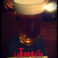 Photo taken at La Turuleta by Isabel V. on 11/2/2012
