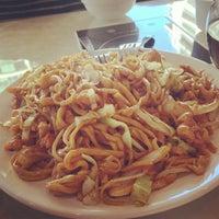 4/12/2013에 Ben J.님이 Northeastern Chinese Restaurant BBQ & HOT POT에서 찍은 사진