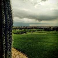 Photo taken at Del Lago Golf Club by Daren D. on 7/16/2013
