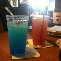 Photo taken at TGI Fridays by Ashley U. on 3/28/2013