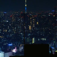 Photo taken at North Observatory, Tokyo Metropolitan Government Building by ฮายาชิ r. on 5/6/2013