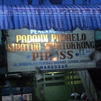 Photo taken at PIPOSS Transport by Ira Y. on 4/20/2014