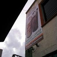 Photo taken at Mayan Coffee by Gabriel C. on 7/10/2013