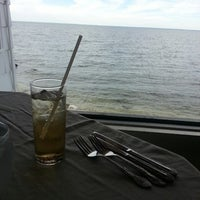 Photo taken at Soundview Restaurant by Alby R. on 9/15/2013