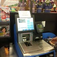 Photo taken at Walmart Supercenter by stephanie H. on 6/24/2013