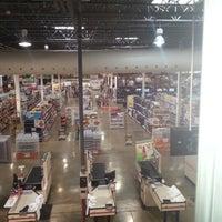 Photo taken at Mega Mart by Nick S. on 1/16/2013