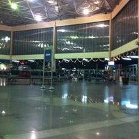 Photo taken at Frederico Ozanam Bus Terminal by Gerd T. on 1/2/2013