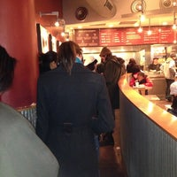 Photo taken at Chipotle Mexican Grill by HB C. on 1/5/2013