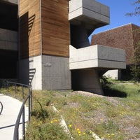 Photo taken at Foothill College by Elena P. on 4/23/2013