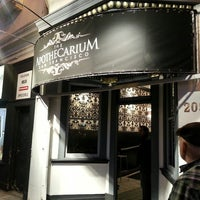 Photo taken at The Apothecarium by :-) Hyacinth P. on 10/18/2013