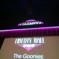 Photo taken at Liberty Hall by Sheila A. on 5/23/2013