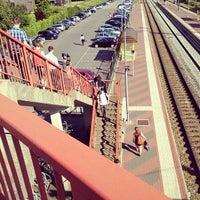 Photo taken at Station Heist-op-den-Berg by Kathleen 😈 on 5/19/2014