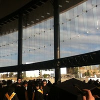 Foto tomada en Auditorio Universitario por Alexis A. el 1/17/2013