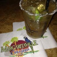 Foto tomada en Margaritaville por Jose D R. el 3/13/2013