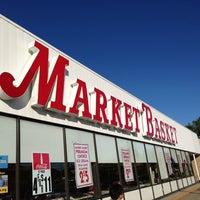 Photo taken at Market Basket by Rigel Kent T. on 6/4/2013