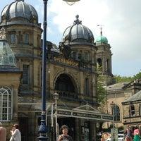 Photo taken at Buxton Opera House by Gaz on 5/31/2013