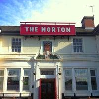 Photo taken at The Norton by Gaz on 10/18/2012