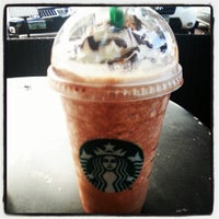 Photo taken at Starbucks Coffee by Ica L. on 2/2/2013
