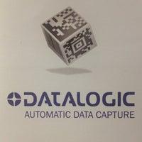 Photo taken at Datalogic ADC Nordic by Jörgen Ö. on 7/2/2013