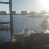 Photo taken at Marina Cafe by Shannon M. on 10/28/2013