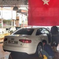Photo taken at İnterglobal Metal Döküm Sanayi by Uğur B. on 2/6/2017