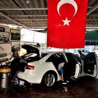 Photo taken at İnterglobal Metal Döküm Sanayi by Uğur B. on 10/3/2016